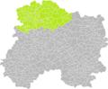 Champfleury (Marne) dans son Arrondissement.png