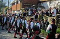 Chanctonbury Ring Morris Men, Alciston, East Sussex - geograph.org.uk - 732883.jpg