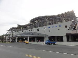 Chaozhou, Pingtung - Chaozhou Station