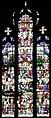 Chapel of St. John the Baptist, Rossall School, Fleetwood - Window - geograph.org.uk - 382039.jpg
