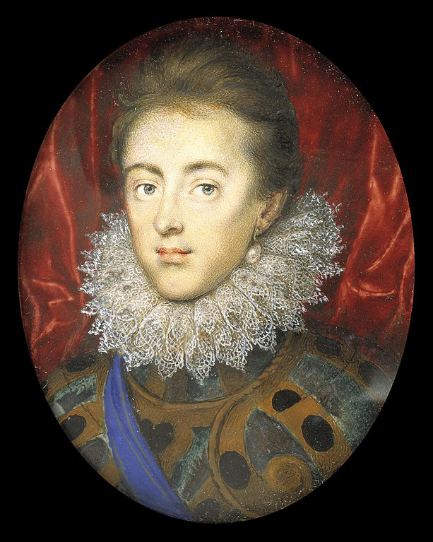 613px-Charles%2C_Prince_of_Wales_(later_Charles_I)_by_Isaac_Oliver.jpg?uselang=ru