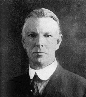 Charles F. Curry American politician