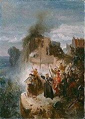 Anno 1573. Het beleg van Haarlem