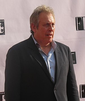 Charles Roven - Roven in 2010