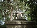 Charleston South Carolina-Middleton tomb at Middleton Place Plantation-20060430151735.jpg