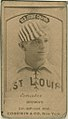 Chas. Comiskey, St. Louis Browns, baseball card portrait LCCN2008675051.jpg