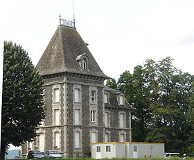 Image illustrative de l'article Château d'Olmet