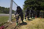 Chemical, Biological, Radiological, Nuclear defense Marines sharpen response skills 160329-M-TA471-002.jpg