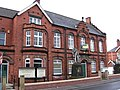 Chesterfield - Derbyshire Miners Association offices - geograph.org.uk - 1064155.jpg