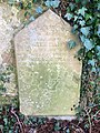 Chesters Church - Sir Walter and Maria Dorothea Elliots grave.jpg