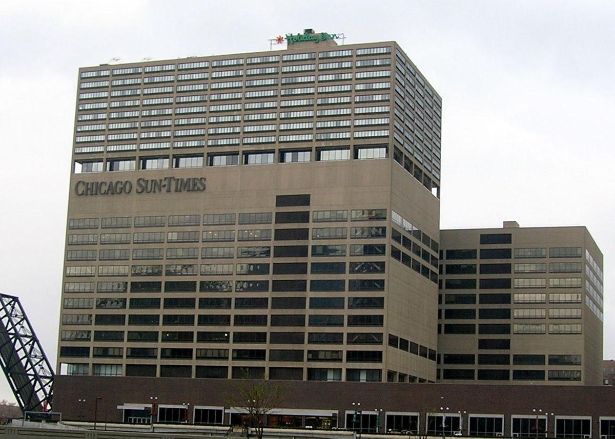 Chicago Sun-Times - Wikipedia, la enciclopedia libre