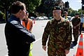 Chief of Defence Force at Cordon in Chch - Flickr - NZ Defence Force.jpg