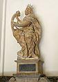 Chiesa Pio Monte della Misericordia statua Re Davide.jpg
