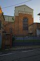 Chiesa del Sacro Cuore, lato sud - panoramio.jpg