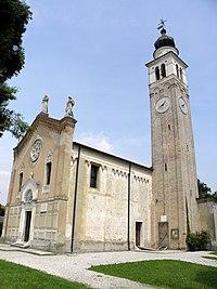 Chiesa di San Teonisto (Campocroce, Mogliano Veneto) 03.jpg