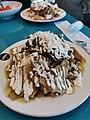Chilaquiles crujientes, restaurante Peltre.jpg