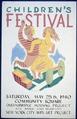 Children's festival LCCN98516112.tif