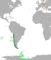 Chile Czech Republic Locator.png