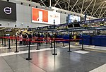 China Eastern Airlines check-in counters G at ZBAA (20180425130730).jpg