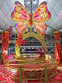 Chinese New Year Butterflies at Hong Kong International Airport.JPG