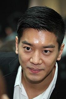 Lai Lok-yi Hong Kong actor