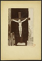 Christ en croix - J-A Brutails - Université Bordeaux Montaigne - 0432.jpg