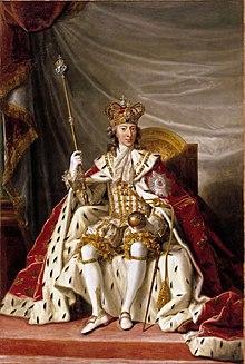 Christian VII av Danmark og Norge