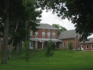 Christopher C. Walker House and Farm