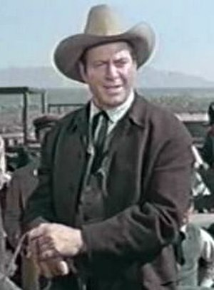 Chuck Roberson - Roberson in McLintock! (1963)