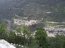 Chukha Bhutan-2004-a.JPG