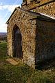 Church Porch - Walesby - geograph.org.uk - 141729.jpg