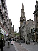 Church Street, Inverness - geograph.org.uk - 1289168.jpg