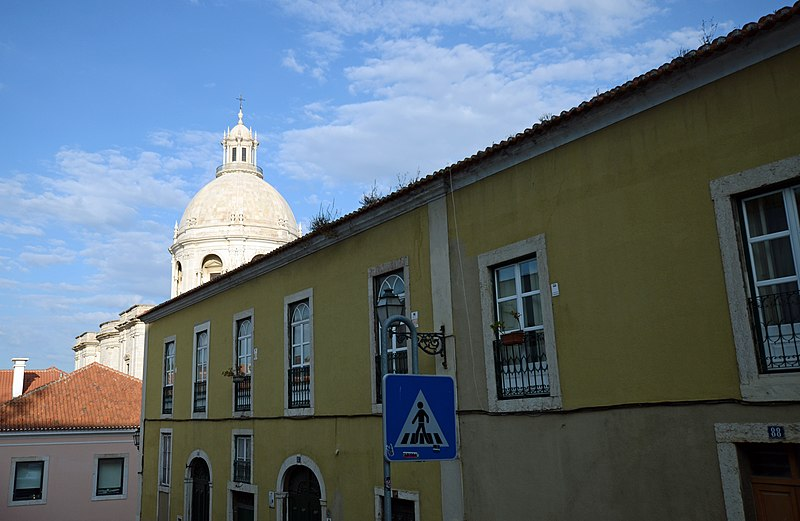 File:Church of Santa Engracia (44770448305).jpg