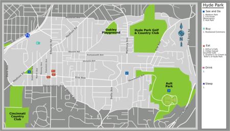 Cincinnati Travel Guide At Wikivoyage