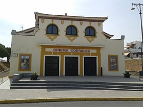 Cinema Corrales building.jpg