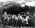 Circuit Theater showing crowd for children's free day, ca 1916 (SEATTLE 1587).jpg