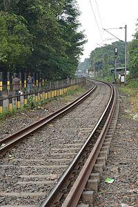 Kolkata Circular Railway Wikipedia