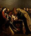 Circumcision of Jesus Christ (Detail) Philippe Quantin.jpg