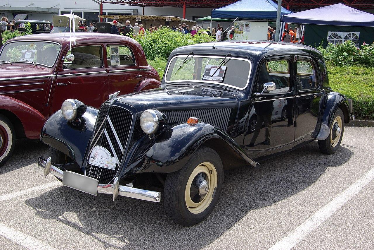 Classic Car Hire Warwickshire