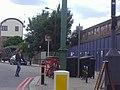 Clapham High Street station entrance - geograph.org.uk - 2207585.jpg