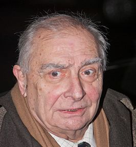 Claude Chabrol (2009)