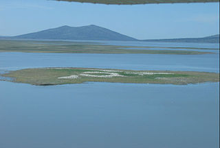Clear Lake National Wildlife Refuge