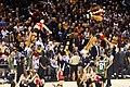 Cleveland Cavaliers vs. Milwaukee Bucks (31669404552).jpg