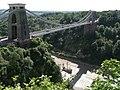 Clifton Suspension Bridge - geograph.org.uk - 1769125.jpg