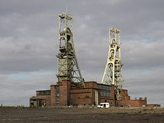 Clipstone - Colliery Headstocks.jpg