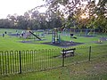 Clitheroe Castle Grounds Playground 8257.JPG