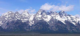 Teton Fault