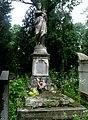 Cmentarz Łyczakowski we Lwowie - Lychakiv Cemetery in Lviv - Tomb of Kohmann Family - panoramio.jpg