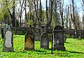 Cmentarz żydowski w Kamiennej Górze(Aw58)SDC11387.JPG