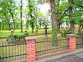 Cmentarz Elsnerów, ul. św. Józefa 37-45, Toruń.jpg